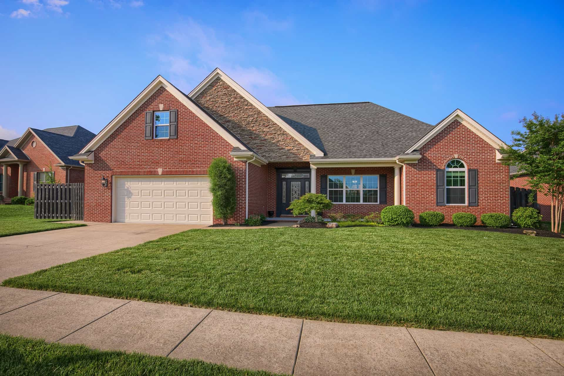 3106 Forest Edge Cove, Owensboro, KY 42303