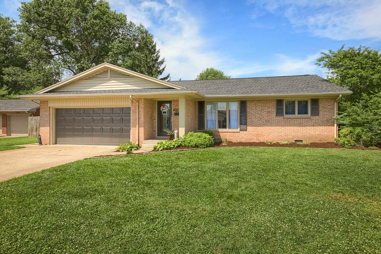 3834 Bowlds Ct., Owensboro, KY 42301