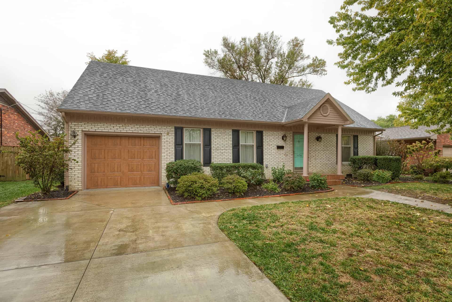 1636 Forrest Lane, Owensboro, KY 42301