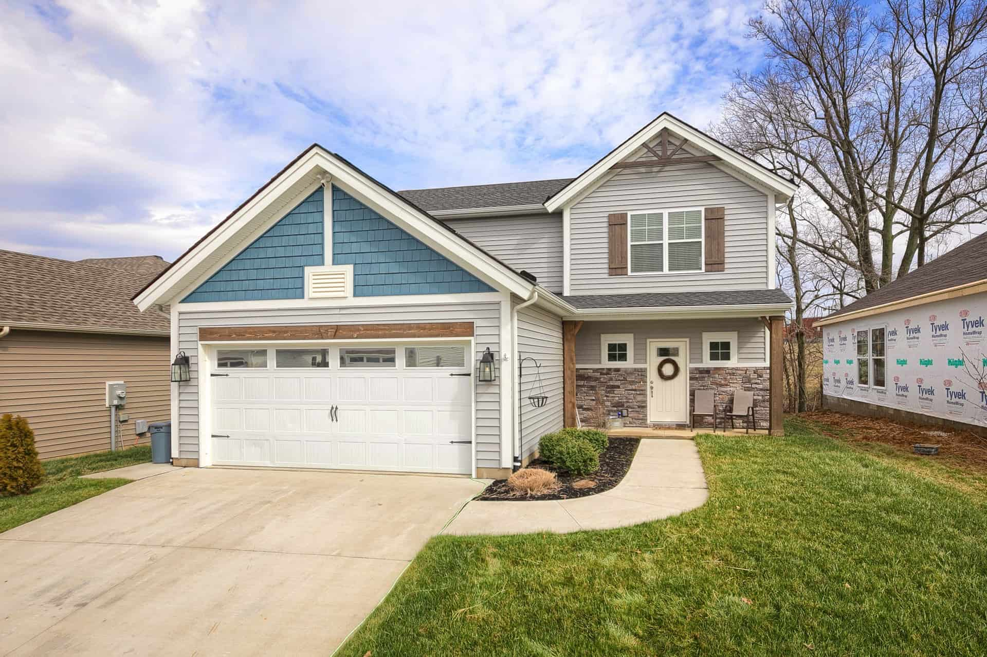 6359 Valley Brook Trace, Utica, KY 42376