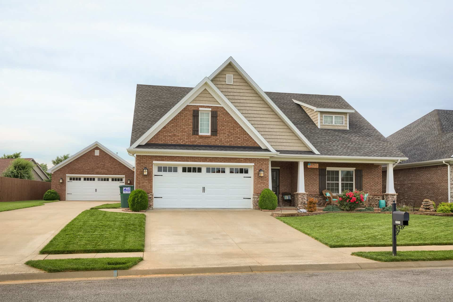 6609 Spring Haven Trace, Owensboro, KY 42301