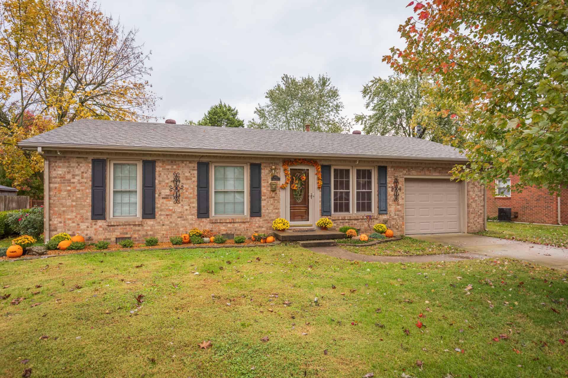 3825 Lewis Lane, Owensboro, KY 42301