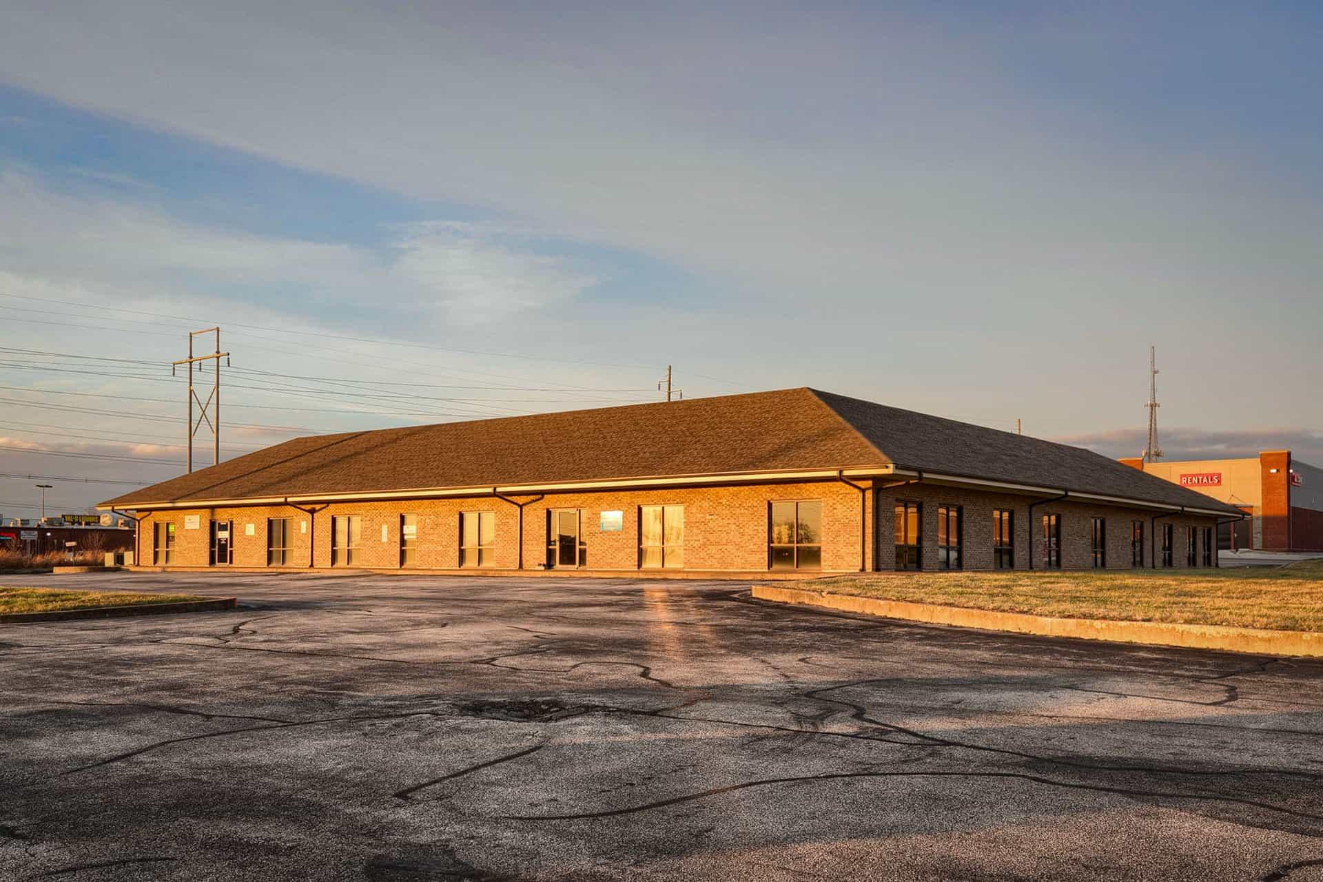 3032 Alvey Park Dr., West, Owensboro, KY 42303