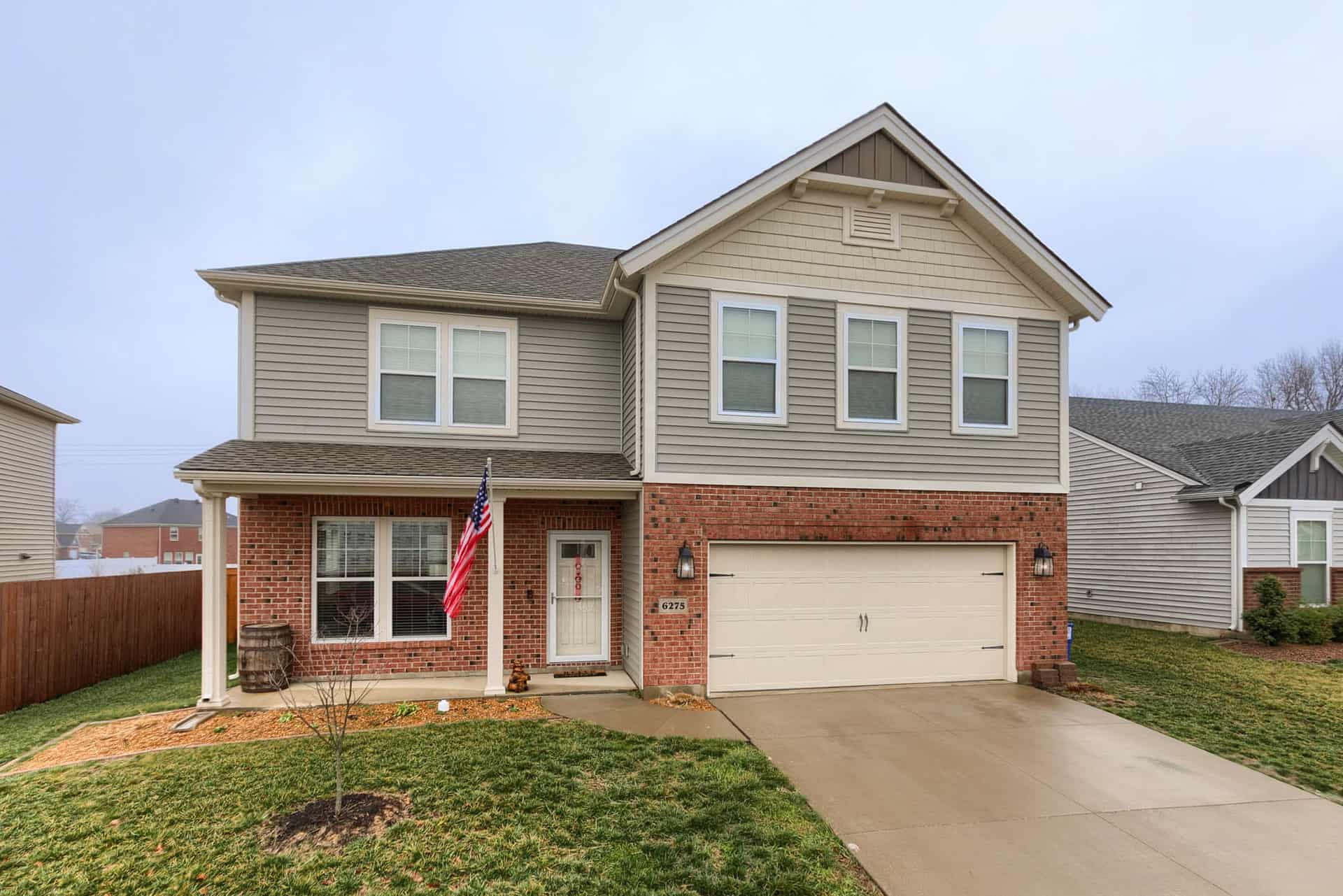 6275 Valley Brook Trace, Utica, KY 42376