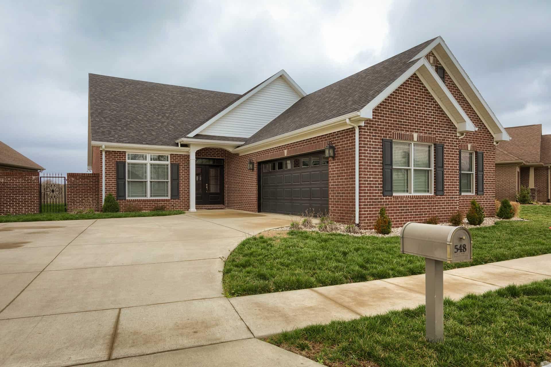 548 Stableford Circle, Owensboro, KY 42303