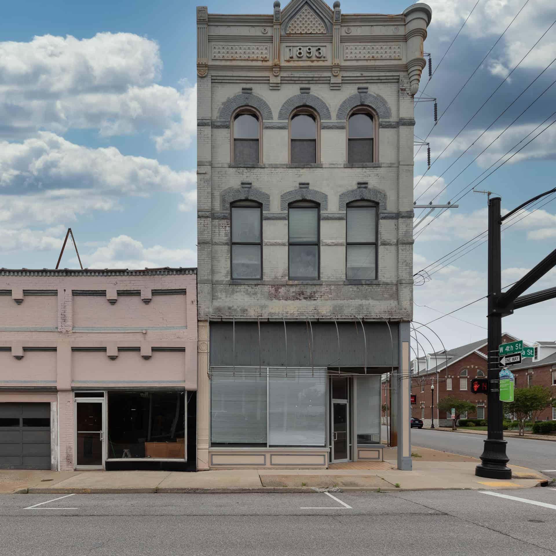 335 Frederica St., Owensboro, KY 42301