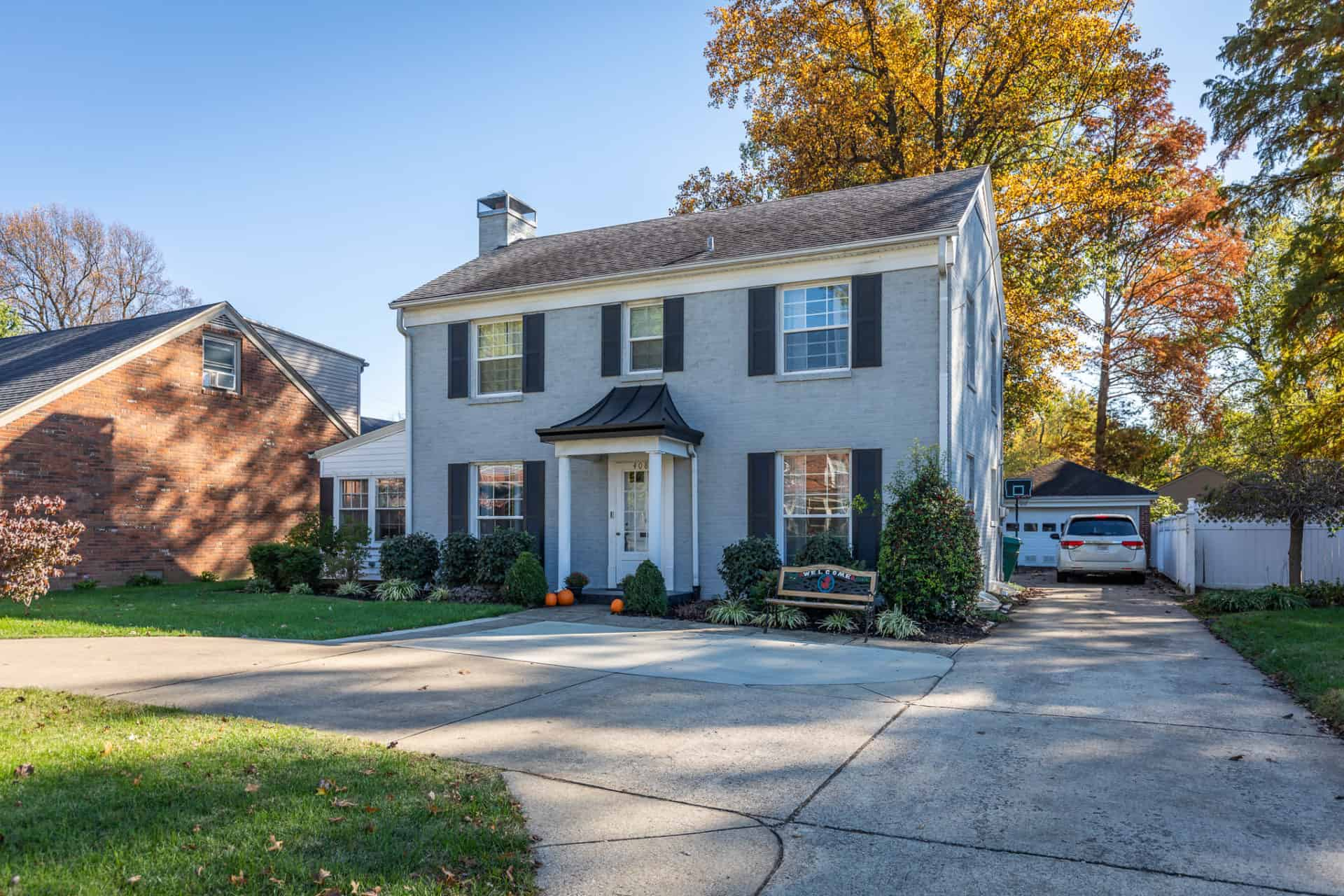 408 Ford Ave., Owensboro, KY 42301