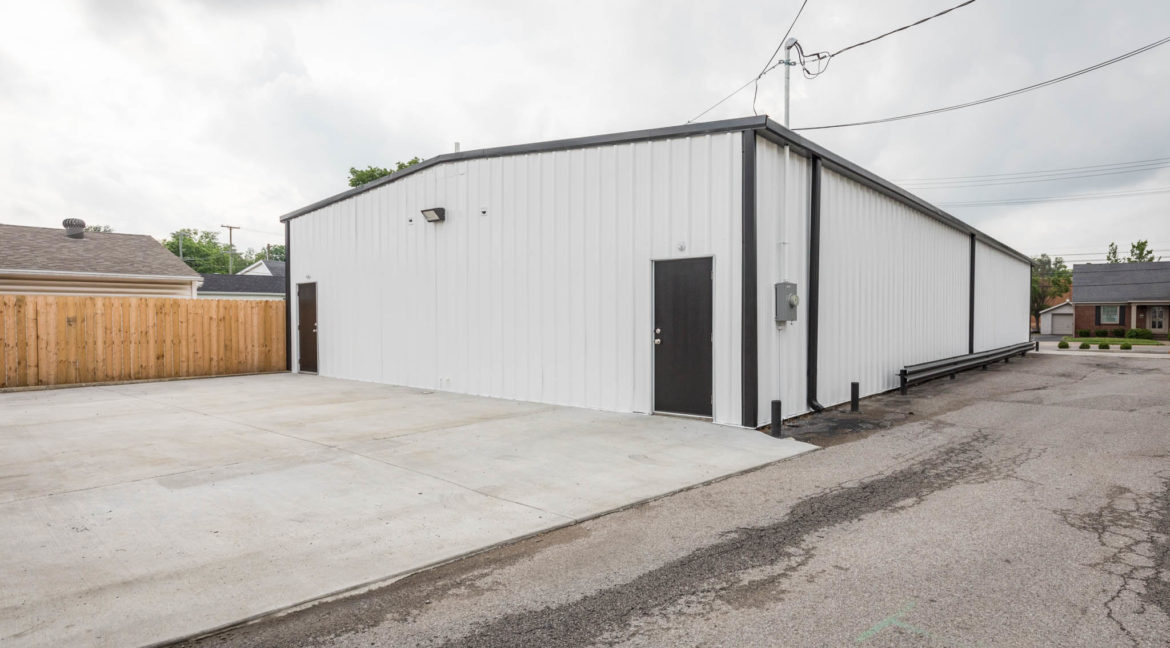 Booth Ave Updated Exteriors - 003