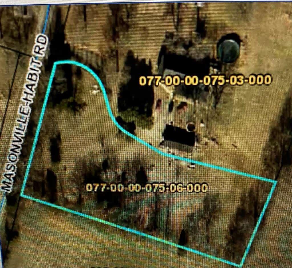 6761 Masonville Habit Rd., Owensboro, KY 42303