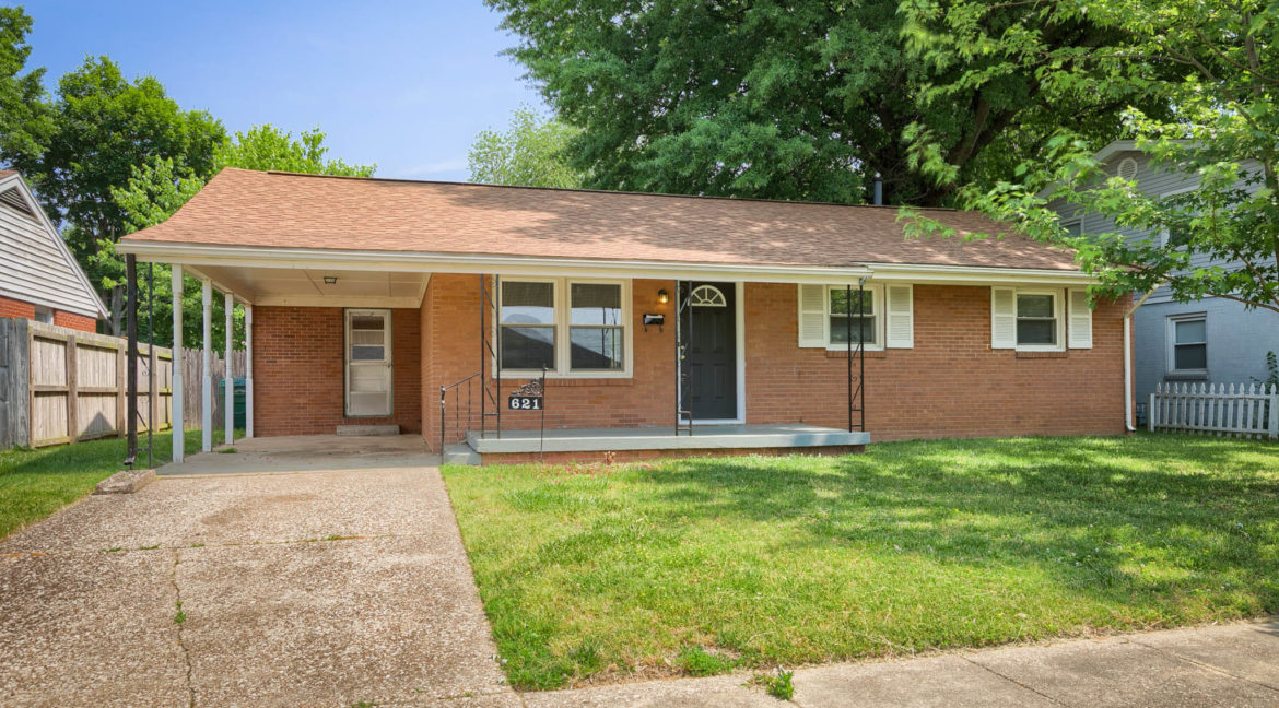 621 Amherst Dr., Owensboro, KY