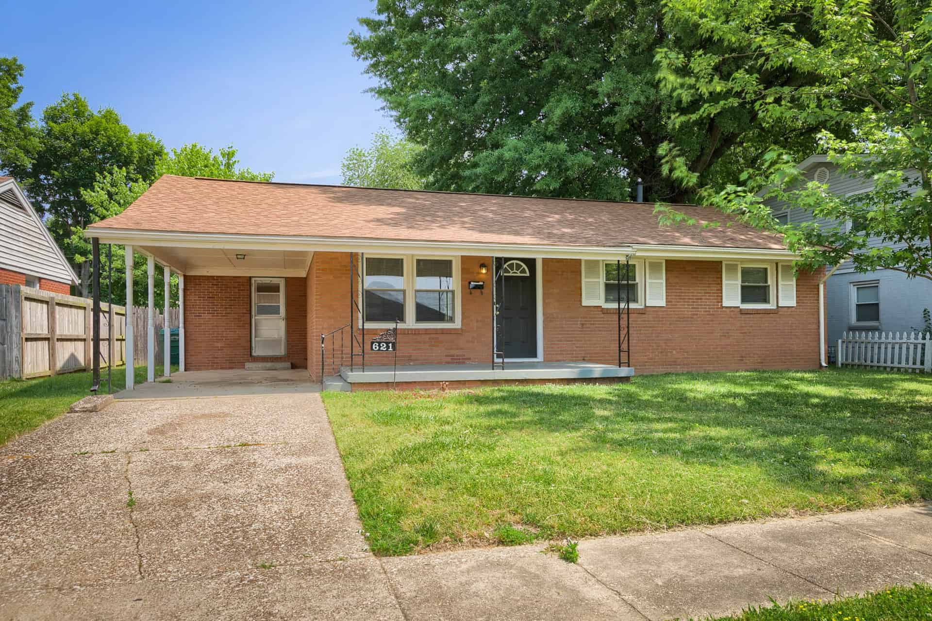621 Amherst Dr., Owensboro, KY 42303