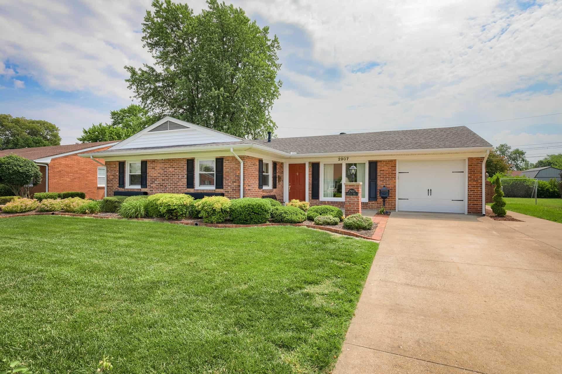 2907 Christie Place, Owensboro, KY 42301