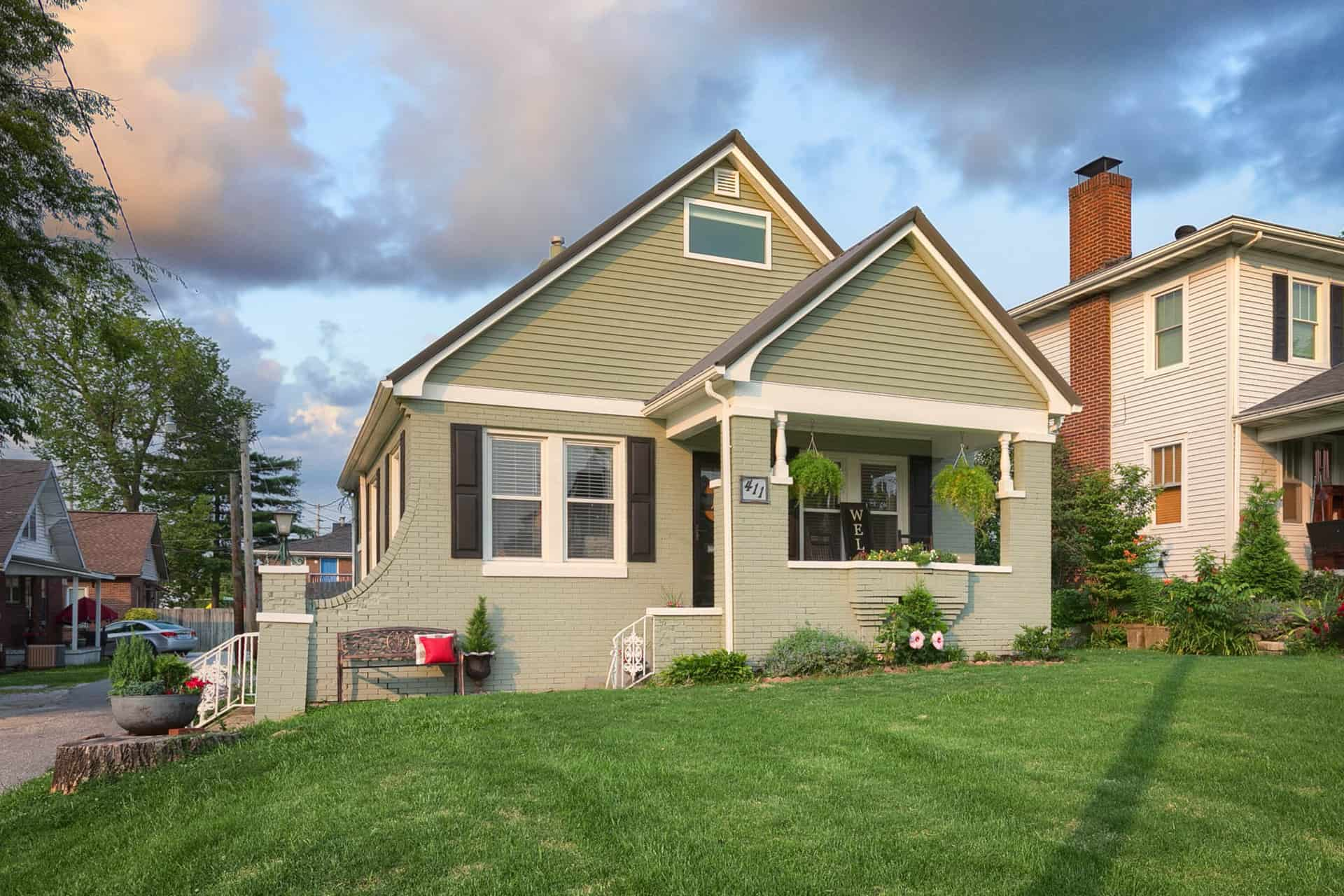 411 Geary Ct., Owensboro, KY 42303