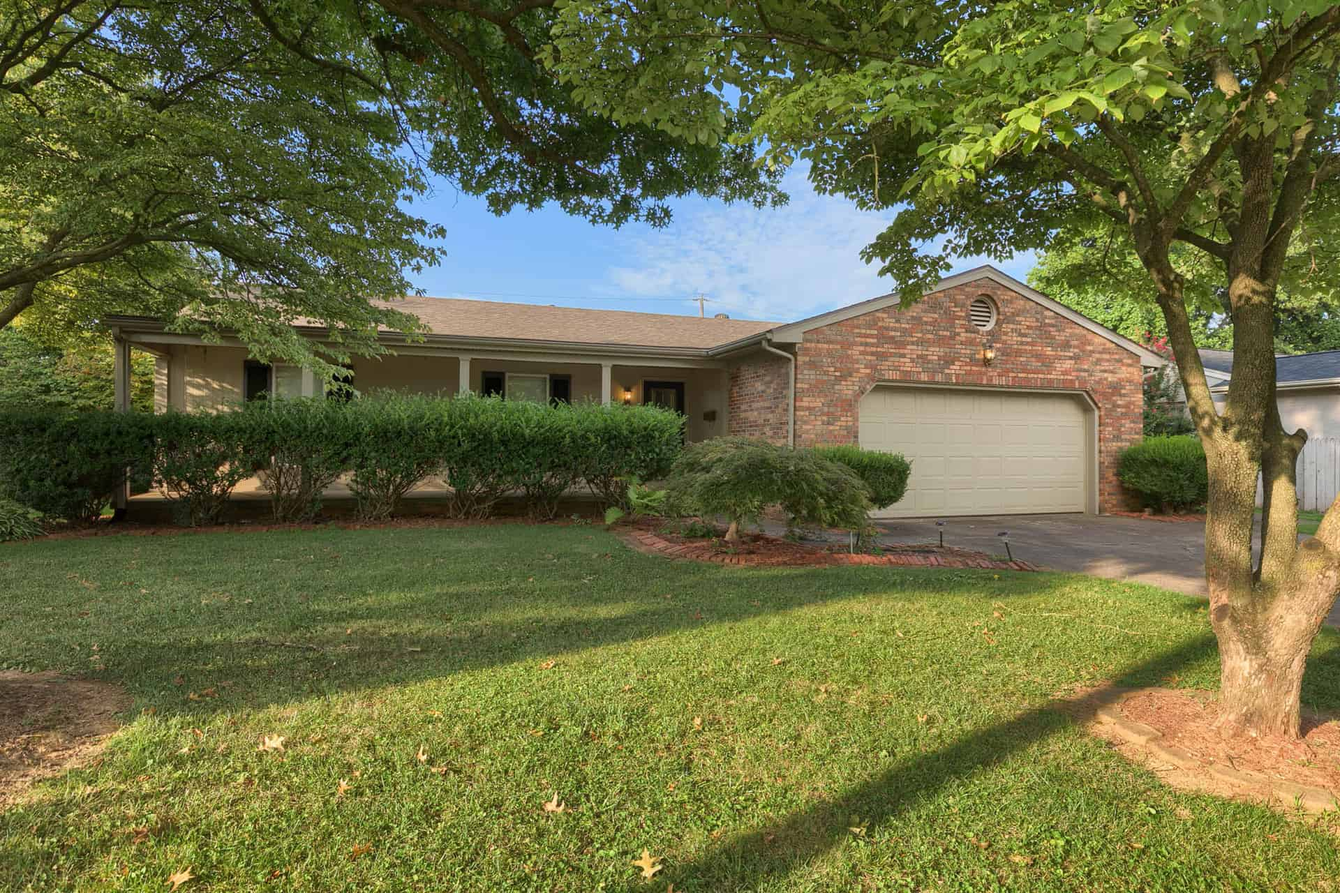 1518 Springdale Dr., Owensboro, KY 42301