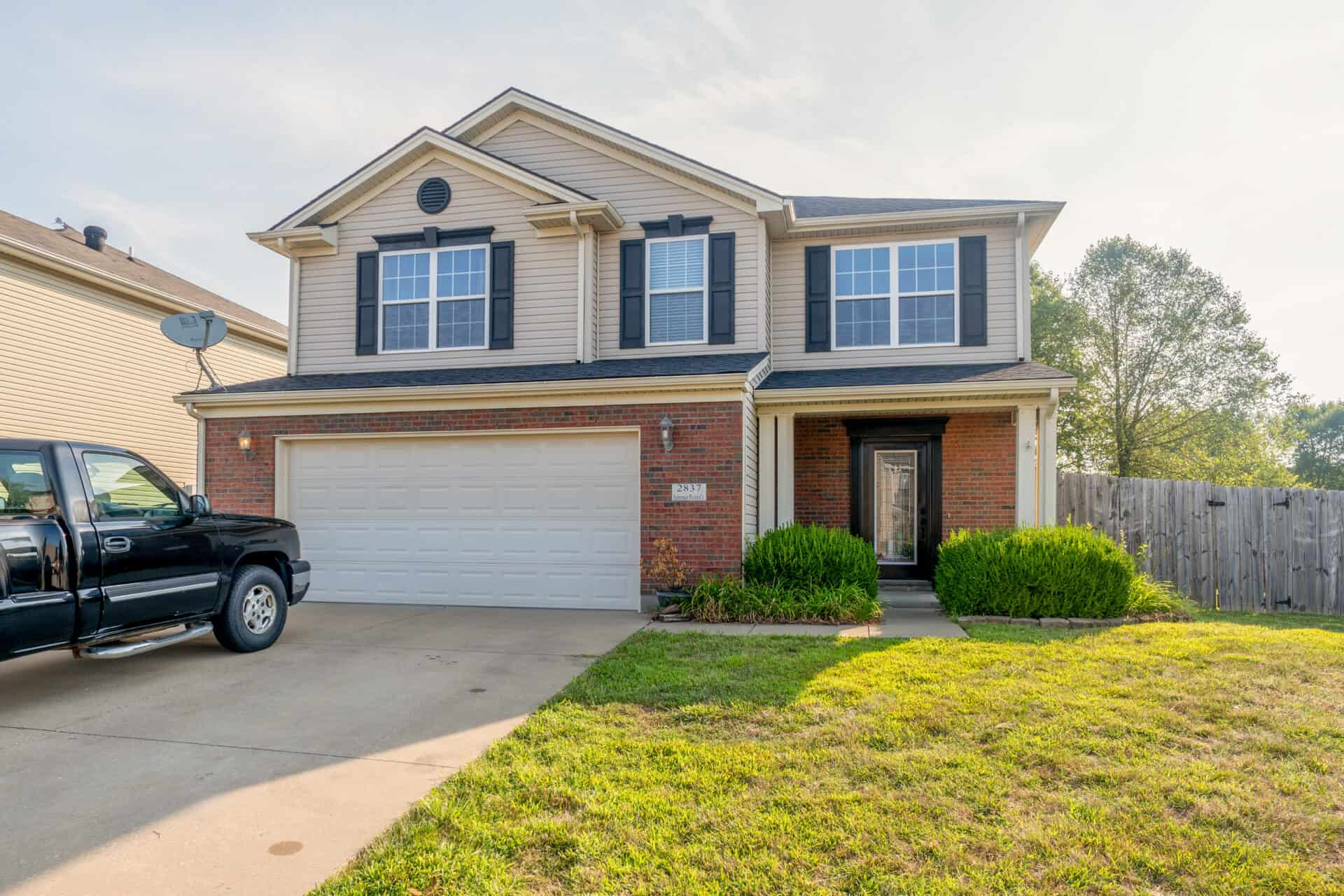 2837 Summer Point Ct., Owensboro, KY 42303