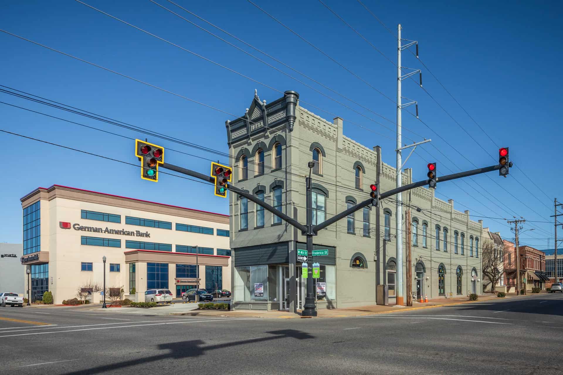 335 Frederica Street, Owensboro, KY 42301
